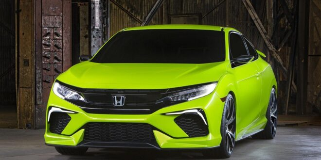 Civic, honda, Honda Civic 2016